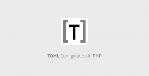 Introduction to TOML Configuration in PHP