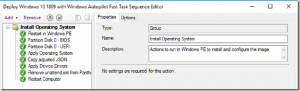 Speeding up Windows Autopilot for existing devices